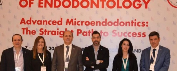 12th International Scientific Meeting 07, 08 April 2017