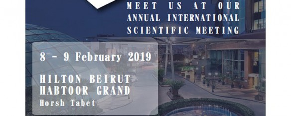 14th International Scientific Meeting