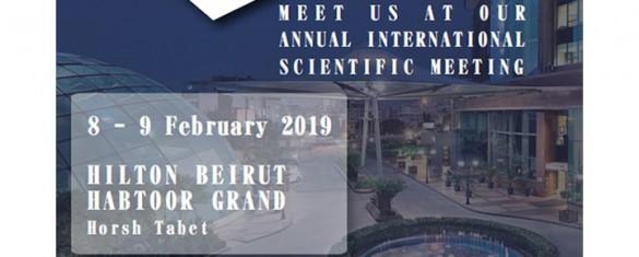 14th International Scientific Meeting