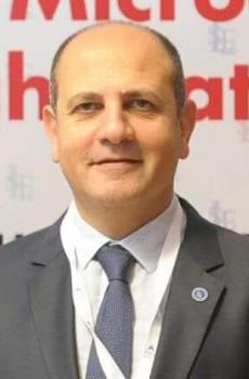 Dr. Edward Rizk